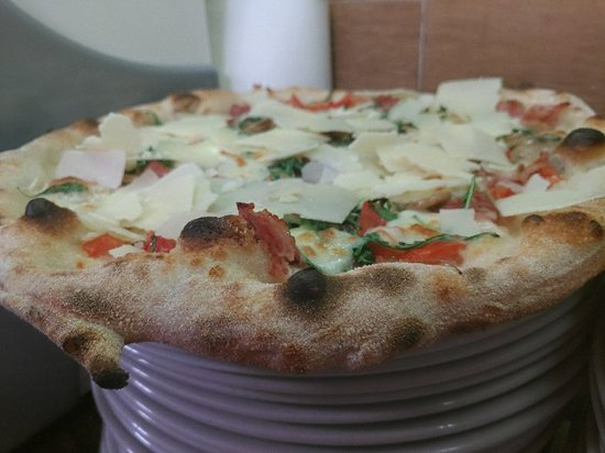 Piraino, Ιταλία: Il Pizzettaro