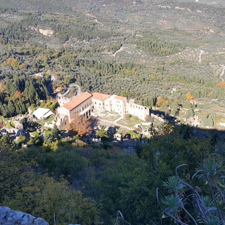 Mystras, Grækenland: photo0.jpg