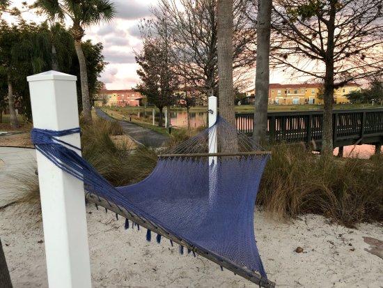 Terra Verde Resort: Relaxing at its best