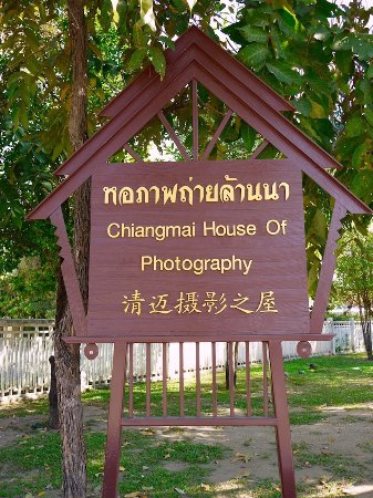 Chiang Mai House of Photography