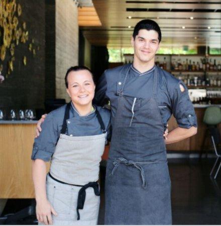 Spoonbar: Chefs Casey & Patrick Van Voorhis