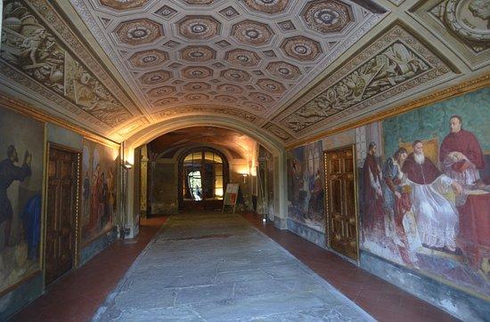 Villa Puccini di Scornio