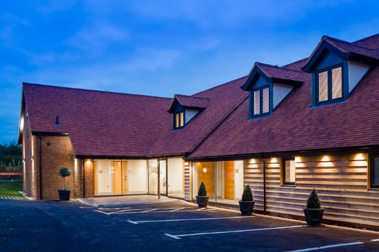 Chequers Inn Hotel and Restaurant