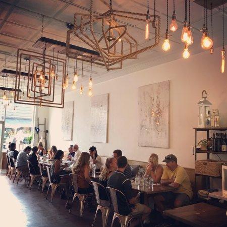New Mediterranean Restaurant Richmond Va