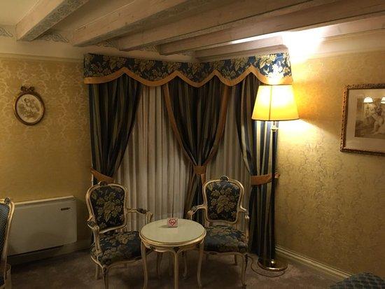 Hotel Antiche Figure-bild