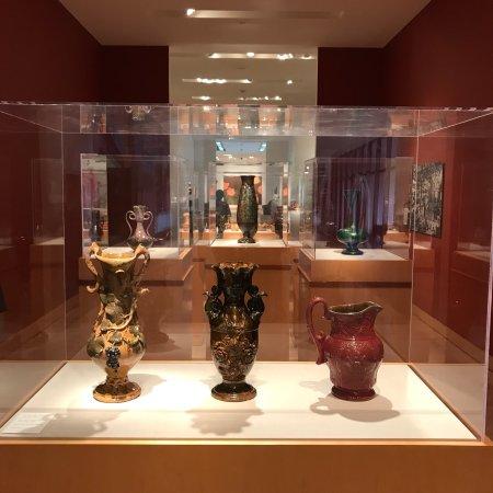 Boca Raton Museum of Art : Great Pieces