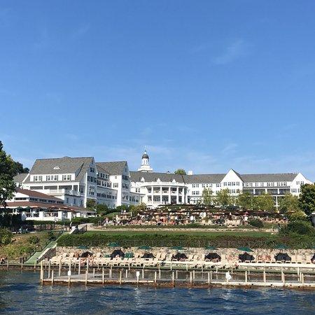 The Sagamore Resort: photo8.jpg