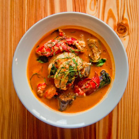 Crave Fishbar New York City Midtown Restaurant