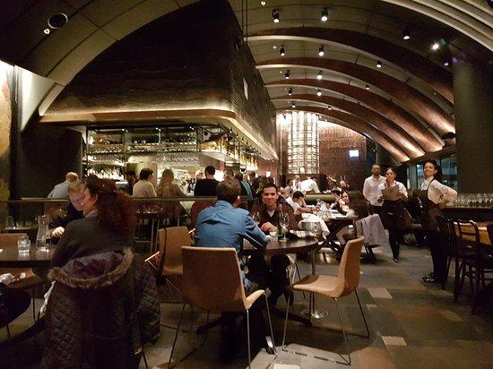 Excellent Italian Restaurant!!!