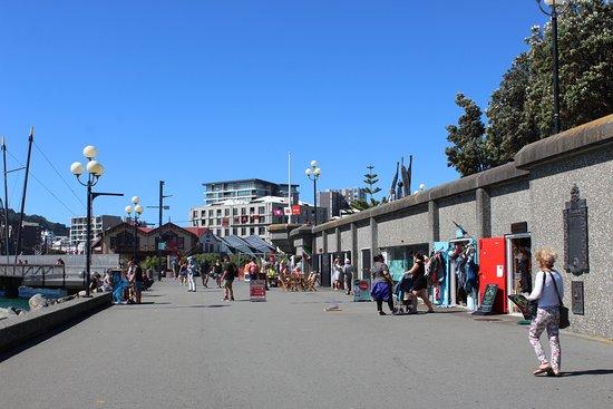 Craft Fair Wellington