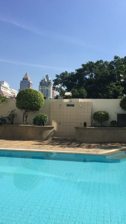 photo0.jpg - Picture of Evergreen Laurel Hotel, Bangkok - TripAdvisor