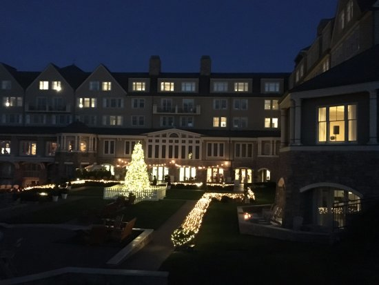 The Ritz-Carlton, Half Moon Bay Bild