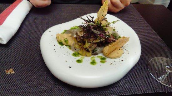L 39 esprit cuisine laval restaurant bewertungen - L esprit cuisine laval ...