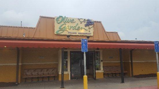 20170605 174815 picture of olive garden fairfax tripadvisor for Olive garden locations virginia