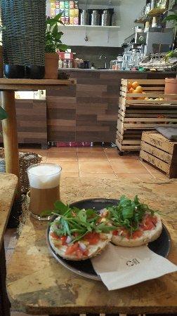 Restaurante la lib lula en c rdoba con cocina mediterr nea - Cocina 33 cordoba ...