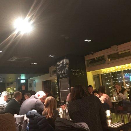 Restaurant Piccolo Mondo Amsterdam: photo0.jpg