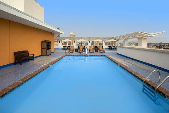 Hilton Garden Inn San Antonio Downtown 107 1 1 6 Updated 2018 Prices Hotel Reviews