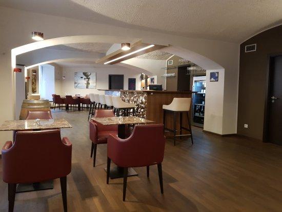 Brno, Tjekkiet: interior