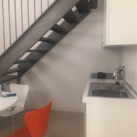 Aparthotel Citta Studi : photo7.jpg