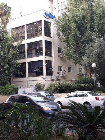 Bezalel Academy Art Gallery