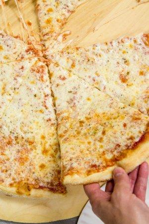 Pocono Pines, PA: Have a slice