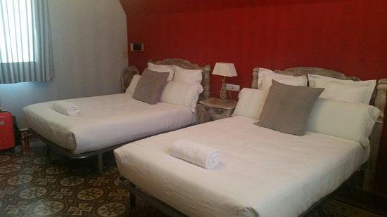 Hotel El Xalet 이미지