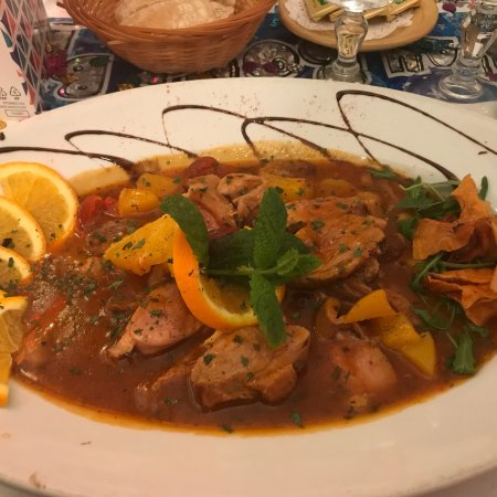 La Scala Restaurant Paignton