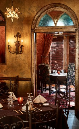 Cucina Rustica, Sedona - Menu, Prices & Restaurant Reviews ...