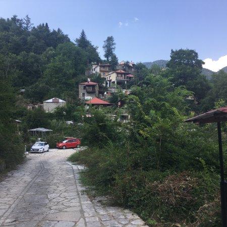 Kallirroi, Hellas: Καλλιρρόη