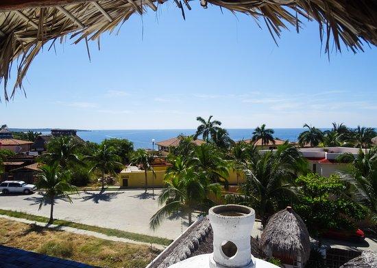 Quinta Lili: Master Suite View