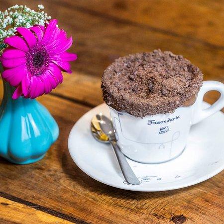 Fazendaria Cafe