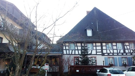 Landidyll Hotel Zum Kreuz: photo1.jpg