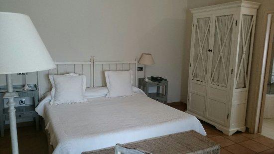 Hotel & Spa Manantial del Chorro Photo