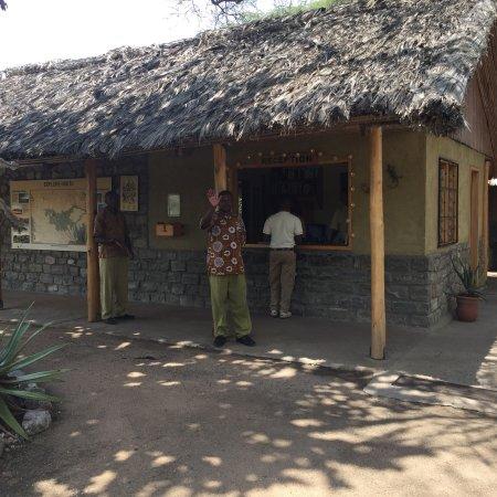 Ndutu Safari Lodge: photo2.jpg