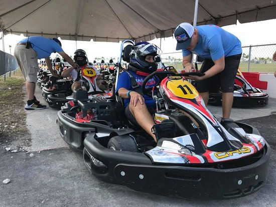 AMR Homestead-Miami Motorplex
