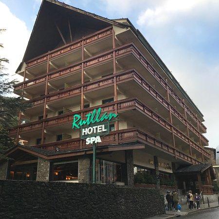 Hotel Rutllan: photo0.jpg