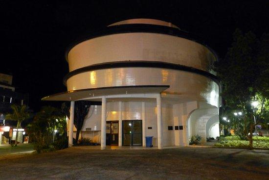 Walter Zumblick University Museum