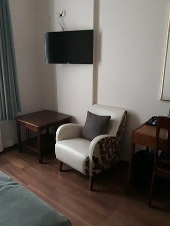 Arthur Hotel: 20180120_130242_large.jpg