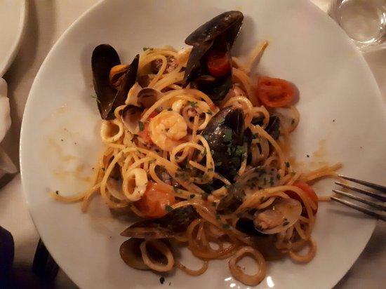 La Tradizionale con Cucina di Pesce: 20180126_214903_large.jpg