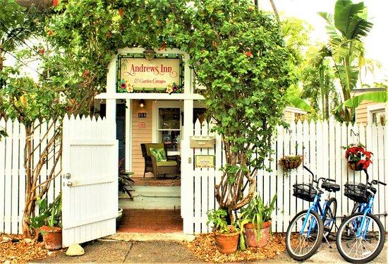 Andrews Inn And Garden Cottages Desde 158 856 Key West
