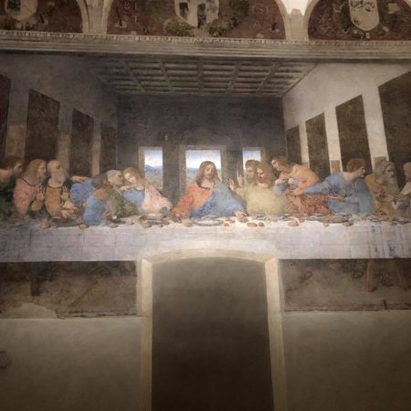 Leonardo s Last Supper Tickets Milan All You Need to Know