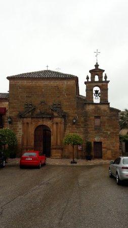 Santuario de Nuesta Senora de Zocueca