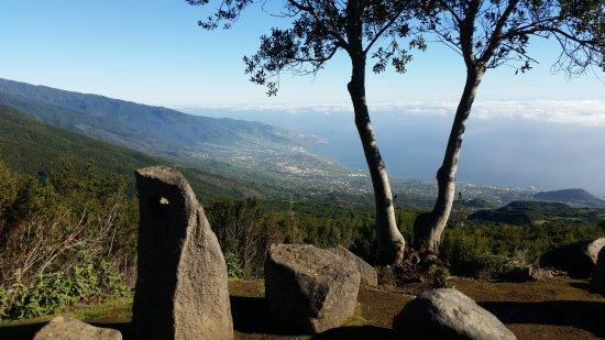 Brena Baja, Spanien: Mirador Llano de las Ventas