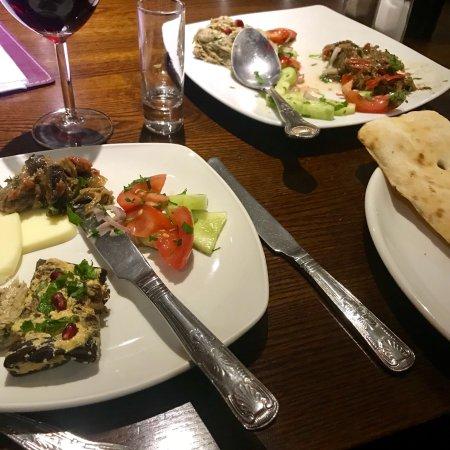 Mimino Restaurant London