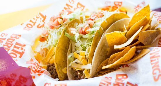 South Orange, NJ: Lowboy (Ground Bee) Tacos