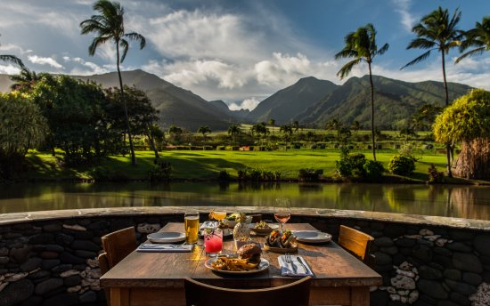 The Mill House, Wailuku - Menu, Prices & Restaurant Reviews ...