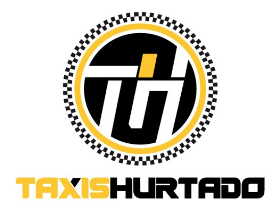 Ислантилла, Испания: logotipo de taxis hurtado