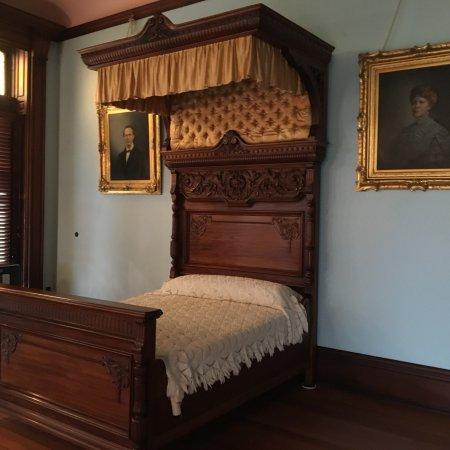 Bishop's Palace (Galveston) - Alles wat u moet weten ...
