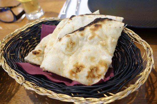 Indian Food Lismore