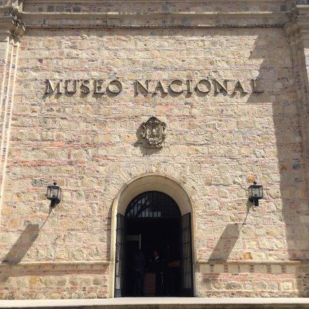 Museo Nacional de Colombia: photo0.jpg